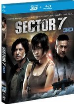 Sector 7 Blu-Ray Cover