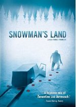 Snowman's Land DVD Cover