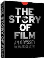 The Story of Film: An Odyssey DVD Cover