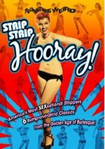 Strip Strip Hooray! DVD Cover