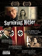 Surviving Hitler DVD Cover