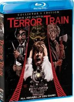 Terror Train Blu-Ray Cover
