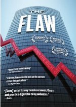 The Flaw DVD Cover