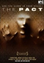 The Pact DVD Cover