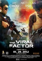 Viral Factor DVD Cover