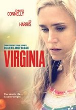Virginia DVD Cover