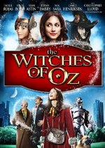 Witches of Oz DVD Cover