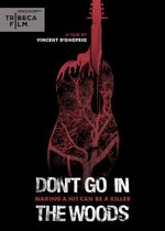 Don't Go in the Woods DVD Cover