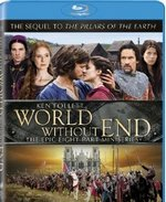 World Without End Blu-Ray Cover