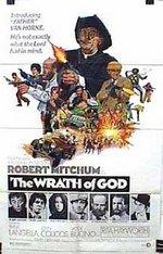 Poster for Wrath of God