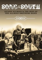 Duane Allman -- Song of the South: Duane Allman and the Rise of The Allman Brothers DVD Cover