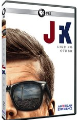 American Experience: JFK DVD Cover