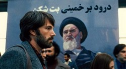 Ben Affleck in one of the Top Movies of 2012 - Argo