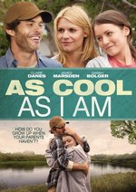 As Cool As I Am DVD Cover
