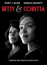 Betty & Coretta DVD Cover