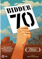 Bidder 70 DVD Cover