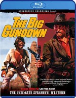 photo for The Big Gundown BLU-RAY DEBUT