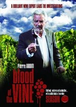 Blood of the Vine Season 1 and 2 DVD Cover