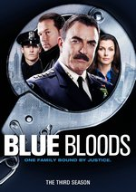 photo for Blue Bloods -- The Third Season