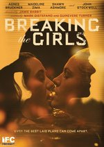 Breaking the Girls DVD Cover