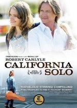 California Solo DVD Cover