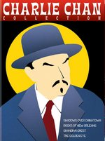 Charlie Chan Collection DVD Cover