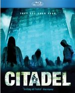 Citadel Blu-Ray Cover