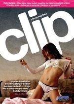 Clip DVD Cover