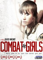Poster for Combat Girls