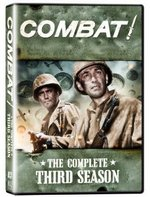 Combat! The Complete Third Season DVD Cover