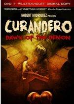 Curandero DVD Cover