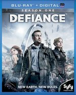 photo for Defiance: Season One