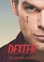 Dexter: The Seventh Season DVD Cover
