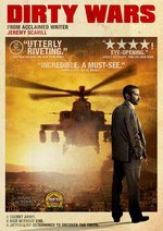 Dirty Wars DVD Cover