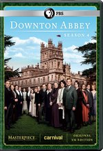 photo for Downton Abbey Season 4