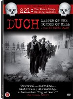 Duch: Master of the Forges of Hell DVD Cover