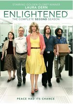 Enlightened: The Complete Second Season DVD Cover