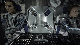 photo for Europa Report