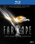 photo for Farscape: Complete Series