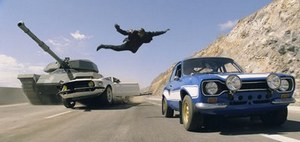 photo for Fast & Furious 6