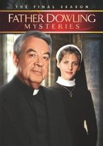 Father Dowling Mysteries: The Final Season DVD Cover