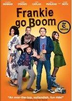 Frankie Go Boom DVD Cover