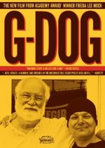 G-Dog Blu-Ray Cover