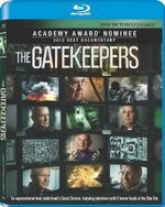 The Gatekeepers Blu-Ray Cover