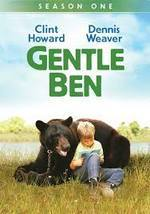 photo for Gentle Ben -- Season One