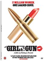A Girl and a Gun DVD Cover