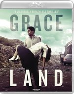 Graceland Blu-Ray Cover