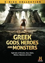 photo for Greek Gods, Heroes and Monsters