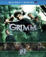 photo for Grimm: Season Two