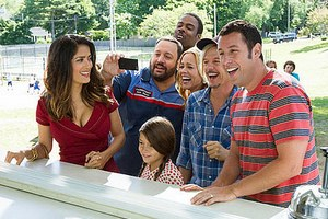 photo for Grown Ups 2